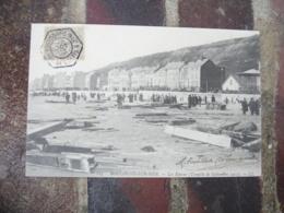 Boulogne Sur Mer Lesepaves Tempete Septembre 1903 - Boulogne Sur Mer