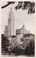 SAO PAULO. PARQUE D.PEDRO II. FOTOPOSTAL COLOMBO. BRASIL. CIRCA 1930s NON CIRCULEE- BLEUP - São Paulo