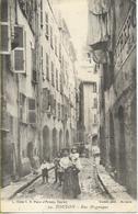 TOULON   Rue Magnaque - Toulon