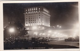 SAO PAULO. PARQUE ANHANGABAU. FOTO COLOMBO. BRASIL. CIRCA 1930s NON CIRCULEE- BLEUP - São Paulo