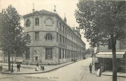 75007 - PARIS - Rue Camou - Arrondissement: 07