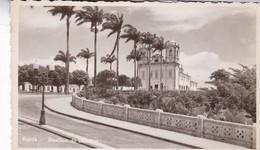 BAHIA. BASILICA DO BOMFIM. BRASIL. CIRCA 1940s NON CIRCULEE- BLEUP - Brazilië