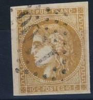 FRANCE  N°  43 - 1870 Emission De Bordeaux