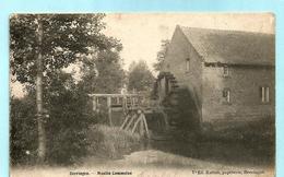 BERINGEN - Moulin Commeloo - Beringen