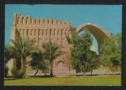 IRAQ Picture Postcard Al Madain Baghdad View Card - Iraq