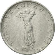 Monnaie, Turquie, 25 Kurus, 1965, TTB, Stainless Steel, KM:892.2 - Turquie