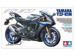 Yamaha YZF-R1M 1/12 ( Tamiya ) - Motorcycles