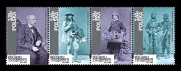 Poland 2018 Mih. 4983/86 History Of Polish Photography MNH ** - 1944-.... Republic