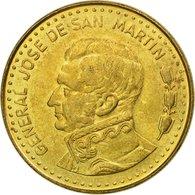 Monnaie, Argentine, 50 Pesos, 1981, TB+, Brass Clad Steel, KM:83a - Argentina