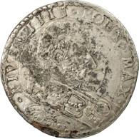 Monnaie, Cité Du Vatican, Pius IV, Bianco, Bologna, TTB, Argent - Vatican
