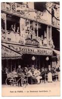 3129 -  Paris ( Xe ) - 17 Boulevard Saint-Denis - La Taverne Du Nègre - - Arrondissement: 10