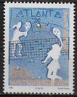 HONGRIE N° 3538 * *  Jo 1996 Tennis - Tennis
