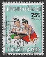 Thailand SG884 1976 Children's Day 75s Good/fine Used [38/31572/4D] - Thailand