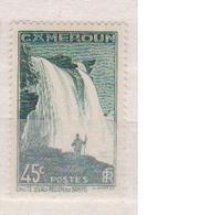 CAMEROUN        N°  YVERT  :      172      NEUF SANS GOMME    ( SG  1/21 ) - Camerún (1915-1959)