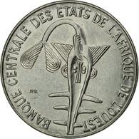 Monnaie, West African States, Franc, 1976, Paris, TTB, Steel, KM:8 - Côte-d'Ivoire