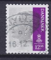 Denmark 2013 Mi. 1723    12.50 Kr Königin Queen Margrethe II. Selbstklebende Papier - Dänemark