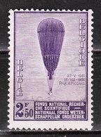 355**  Ballon Piccard - LA Bonne Valeur - MNH** - LOOK!!!! - Unused Stamps