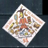 2011  500 Jahre  Till Eulenspiegel - [7] République Fédérale