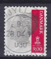 Denmark 2014 Mi. 1764    9.00 Kr Königin Queen Margrethe II. Selbstklebende Papier - Dänemark