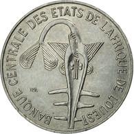 Monnaie, West African States, Franc, 1978, Paris, TTB, Steel, KM:8 - Côte-d'Ivoire