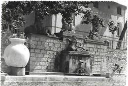 A2 BDR 13 CPSM FABREGOULE SEPTEMES La Fontaine - France