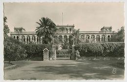 00537 - MALI - BAMAKO - KOULOUBA - Le Palais Du Gouverneur - Mali