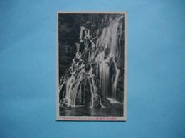 TAMADARE  -  Water Fall  -  HAKONE  -  JAPAN  -  JAPON - Autres