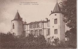 18/11/42  - COURNON  ( 63 )  LE  CHÂTEAU - France