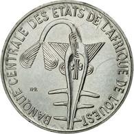 Monnaie, West African States, Franc, 1980, Paris, TTB, Steel, KM:8 - Côte-d'Ivoire