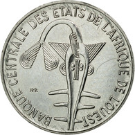 Monnaie, West African States, Franc, 1980, Paris, TTB, Steel, KM:8 - Ivory Coast