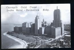 CHICAGO PHOTO CARTE 1949 - Autres