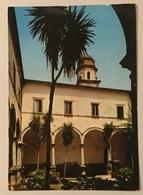 CAMPAGNA ( SALERNO ) PALAZZO COMUNALE EX CONVENTO AGOSTINIANI VIAGGIATA FG - Salerno