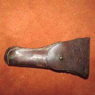 WW1 1917 Dated US Army Holster - 1914-18
