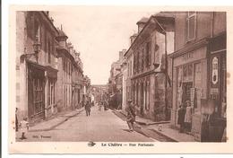 18 - LA CHATRE - Rue Nationale. - Autres Communes