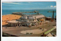U3526 Postcard Royal Victoria Pavilion, Ramsgate + Nice Timbre And Stamp - Ramsgate