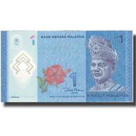 Billet, Malaysie, 1 Ringgit, Undated (1998), SUP+ - Malaysie