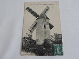 La Montagne - Le Moulin De La Garenne  Ref 0194 - La Montagne