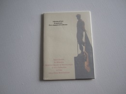 Livret Militaria 50 ème Anniversaire Libération De Paris   Inauguration Du Mémorial Du Maréchal LECLERC - Boeken, Tijdschriften & Catalogi