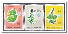 Albanië 1987, Postfris MNH, Plants - Albanië