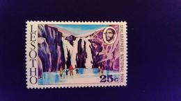 Lesotho 1975 Parc National Park Tourisme Tourism Yvert 284 ** MNH - Lesotho (1966-...)