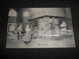 Beau Lot De 15 Cartes Postales De Belgique Verrerie      Mooi Lot Van 15 Postkaarten Van België Glasblazerij  - 15 Scans - Postcards