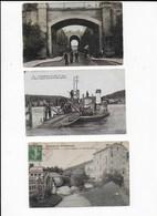 Lot De 100 Cartes - Postcards