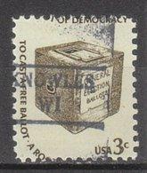 USA Precancel Vorausentwertung Preo, Locals Wisconsin Knowles 882 - Vereinigte Staaten