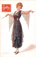 ¤¤  -  ILLUSTRATEUR   -   Une Femme     -   ¤¤ - Otros Ilustradores