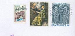 Gorges Ardeche Schlucht Watteau Musik Gandon Saint Genis Fontaines - France