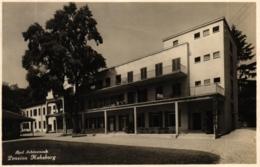 Bad Schinznach, Pension Habsburg, 1932 - AG Aargau