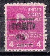 USA Precancel Vorausentwertung Preo, Locals Wisconsin Ladysmith 471 - Vereinigte Staaten