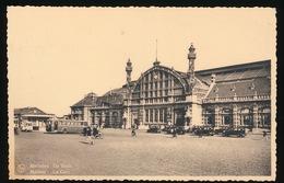 MECHELEN   DE STATIE - Mechelen