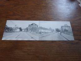 Carte Postale Quevaucamps Beloeil  Grand Rue  Etat Neuf - Beloeil