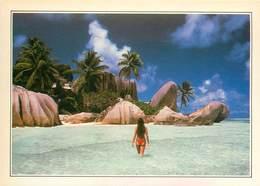 CP Explicative-Les Seychelles                                         L2691 - Seychelles